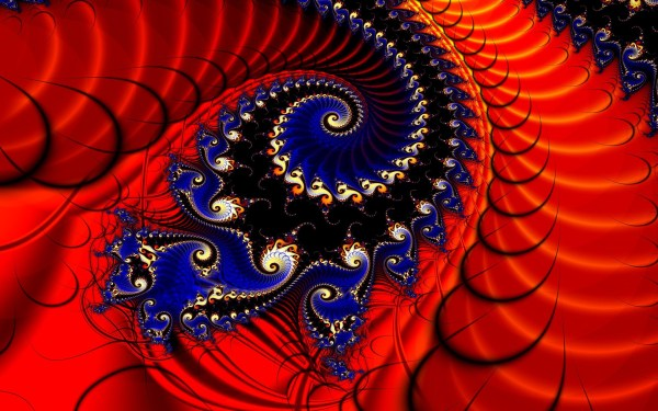 Fractal Wallpaper Hd Widescreen 67