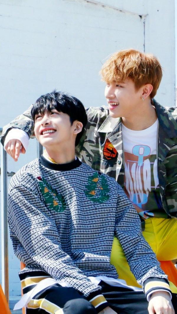 Monsta X Jooheon Lockscreen Wallpaper Wonhotan Imgurl