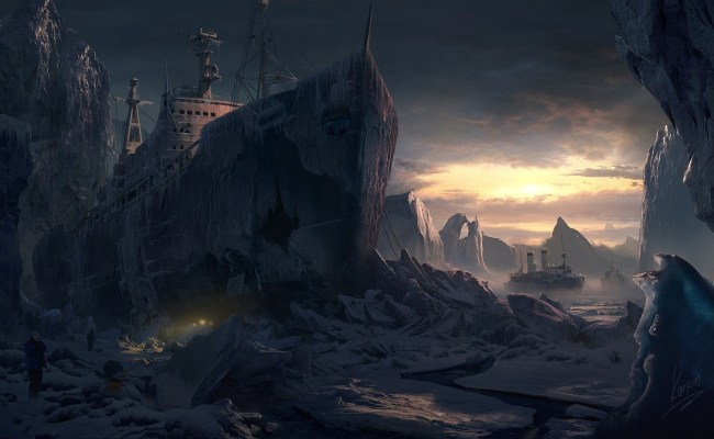 Post Apocalyptic Wallpapers Hd 85 Images