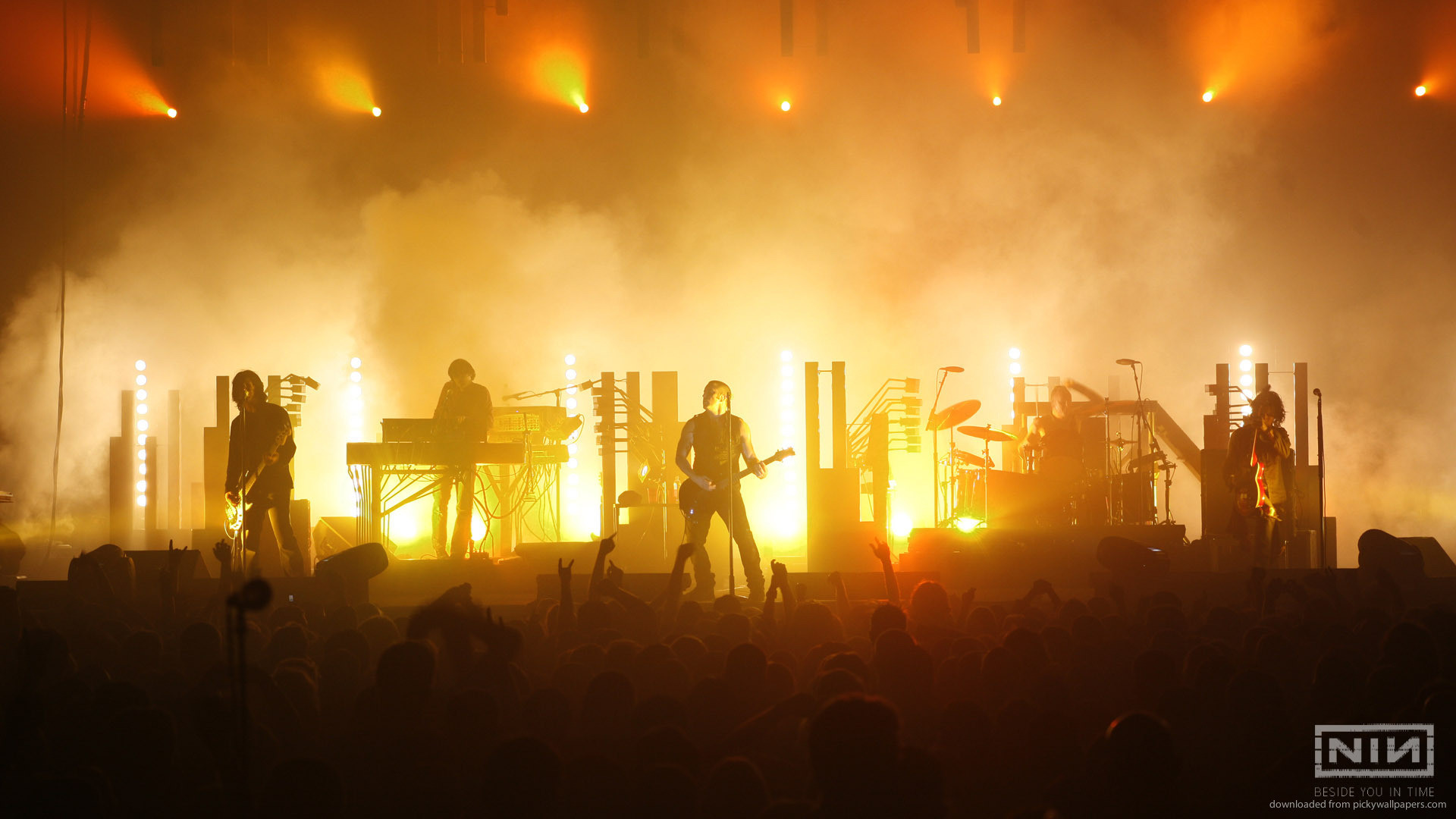 Nine Inch Nails Wallpaper HD 84 Images