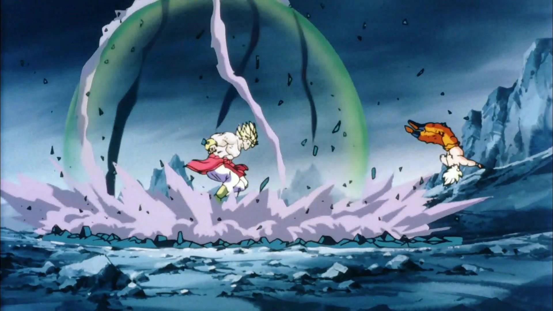 Supreme Wallpaper Hd Iphone X Goku Vs Broly Wallpaper 61 Images