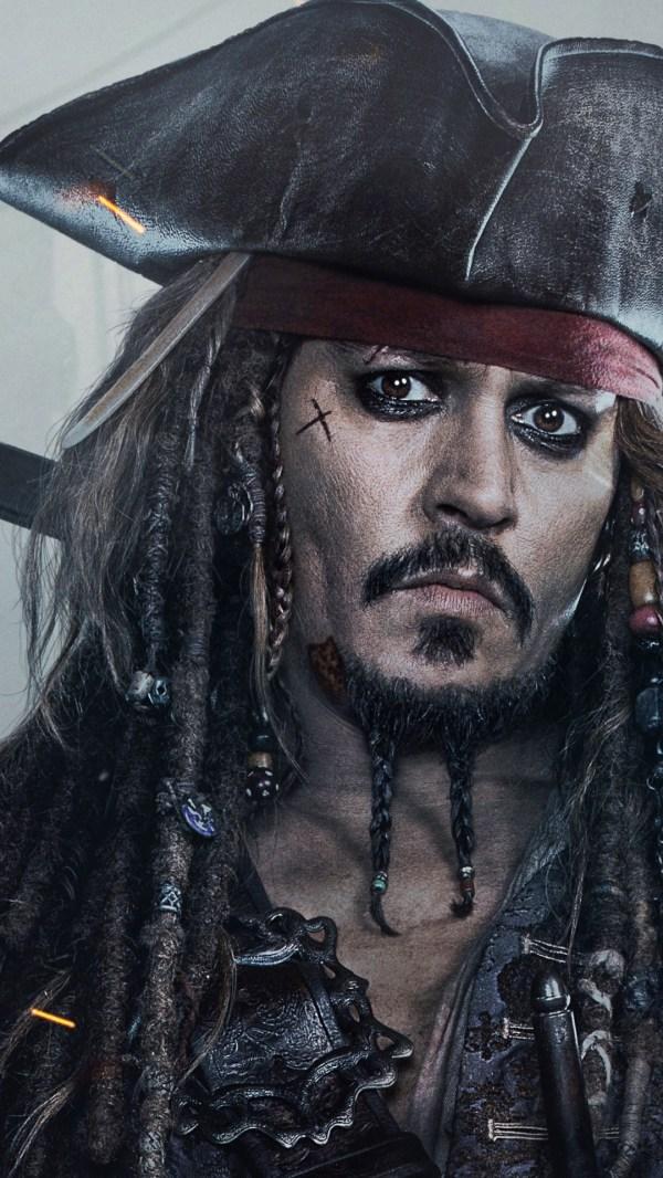 Captain Jack Sparrow Wallpaper 53
