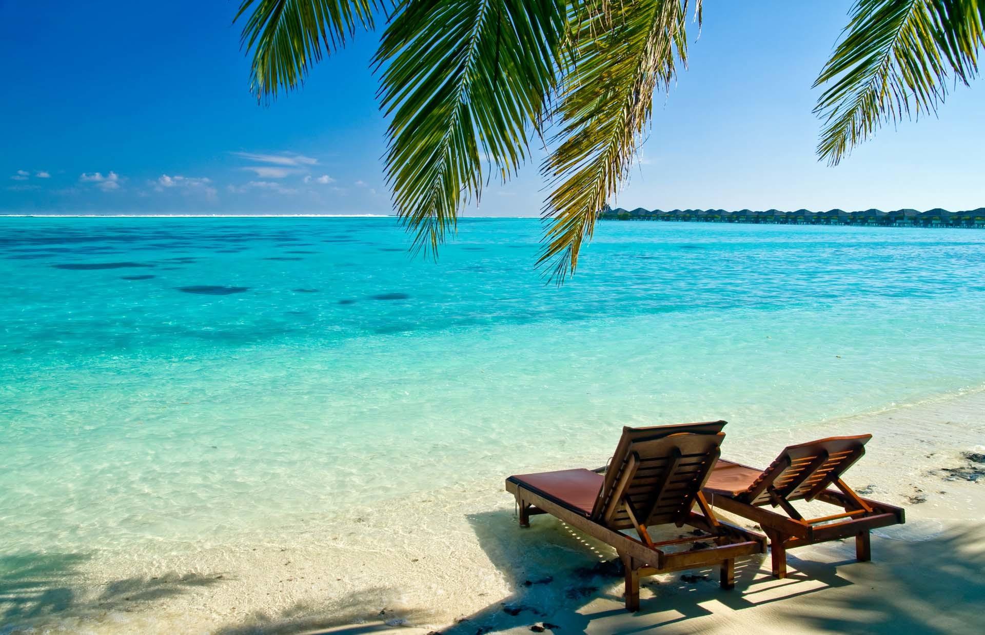 Summer Beach Wallpaper Desktop