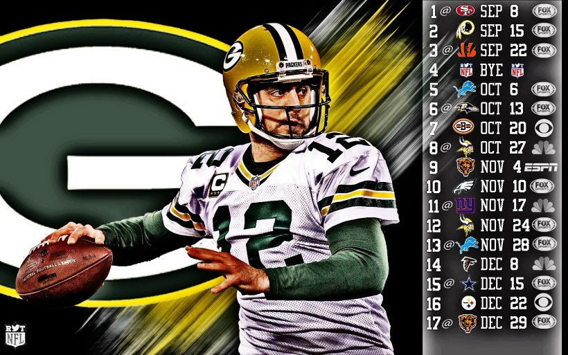 2018 Green Bay Packers Wallpaper 70 Images