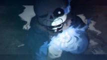 Undertale 3d Bosses Soul Sword - Year of Clean Water
