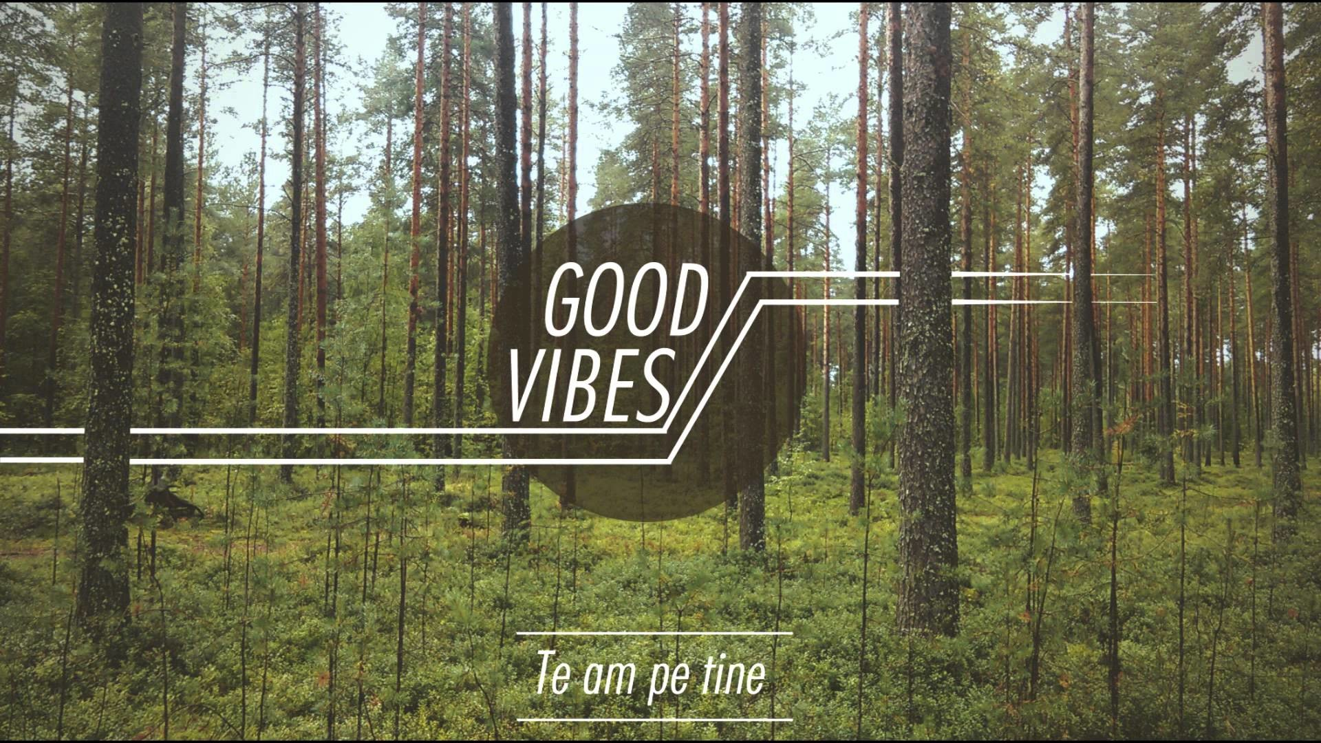 Quote Wallpaper Drive Good Vibes Wallpaper 72 Images