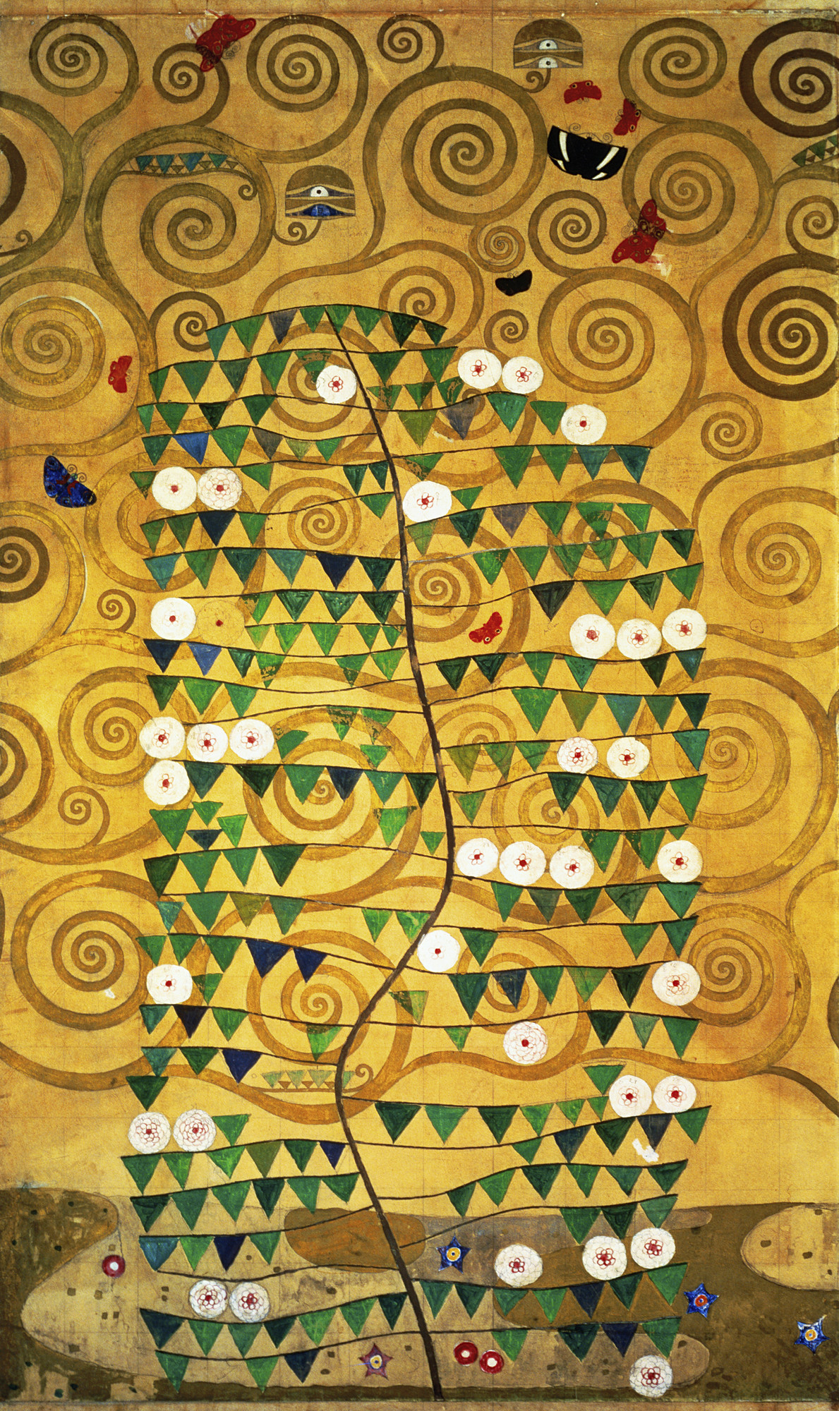 Galaxy S5 Fall Wallpaper Klimt Wallpaper 53 Images