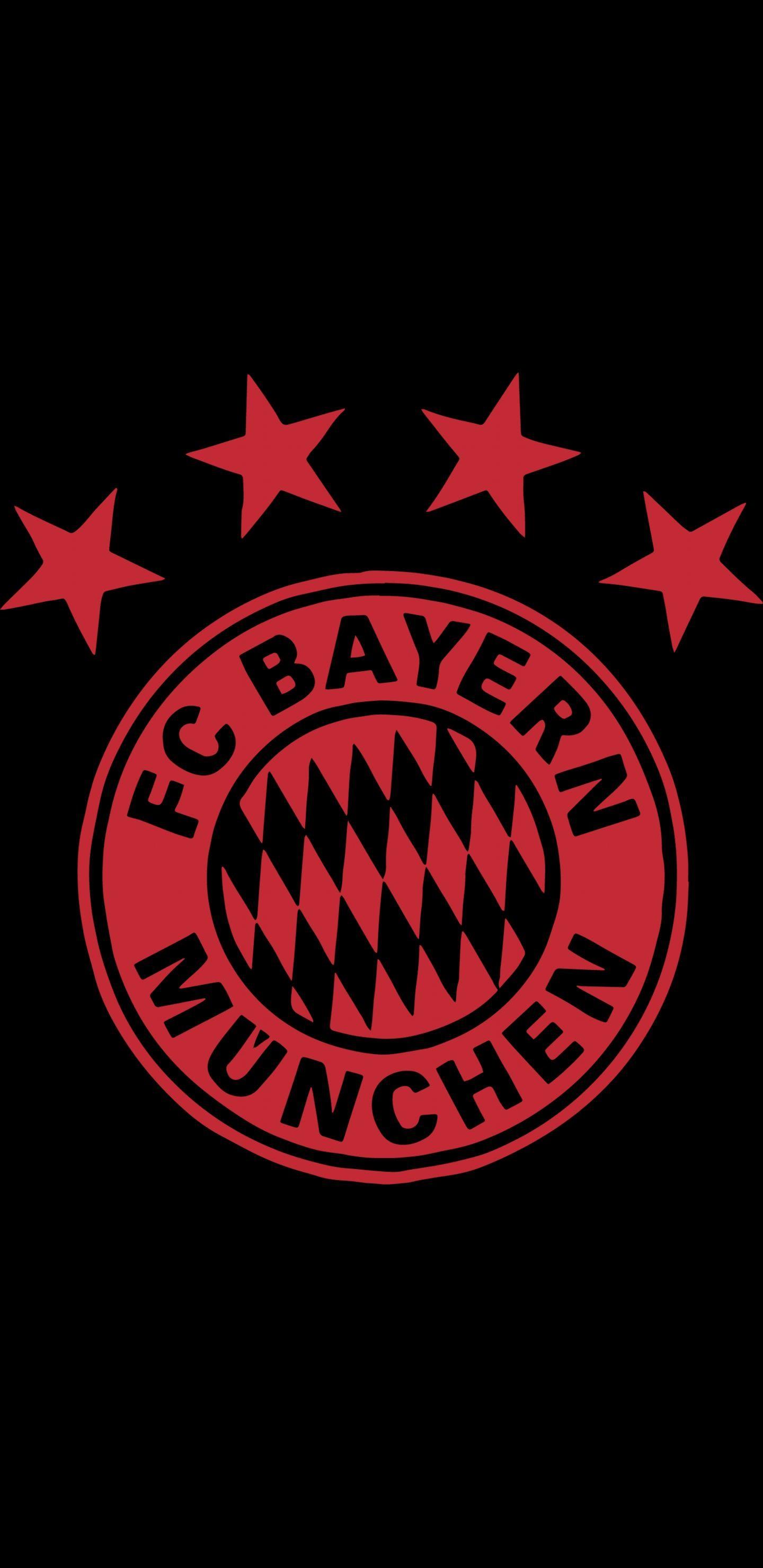 Samsung S8 3d Wallpaper Download Bayern Munich Logo Wallpaper 73 Images
