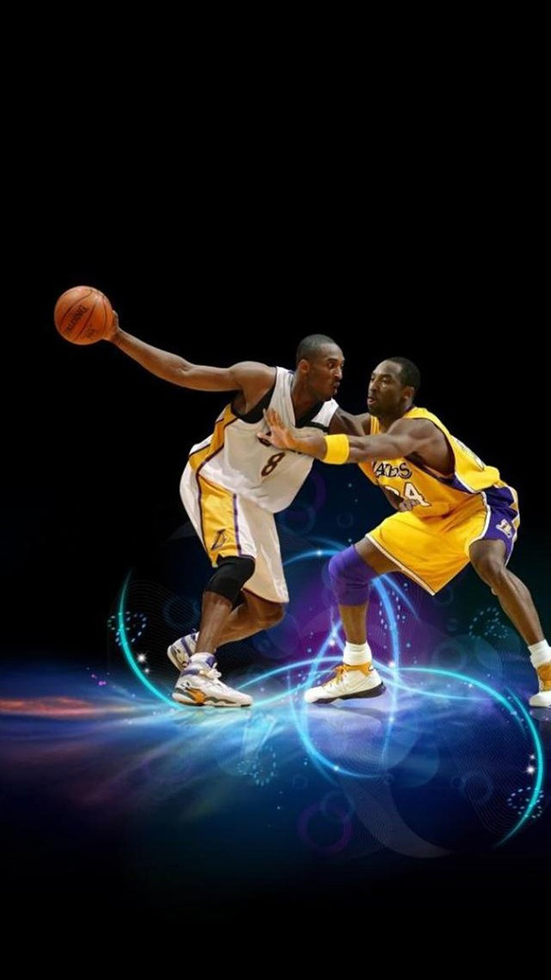 Kobe Wallpaper Iphone X Basketball Court Wallpapers 60 Images