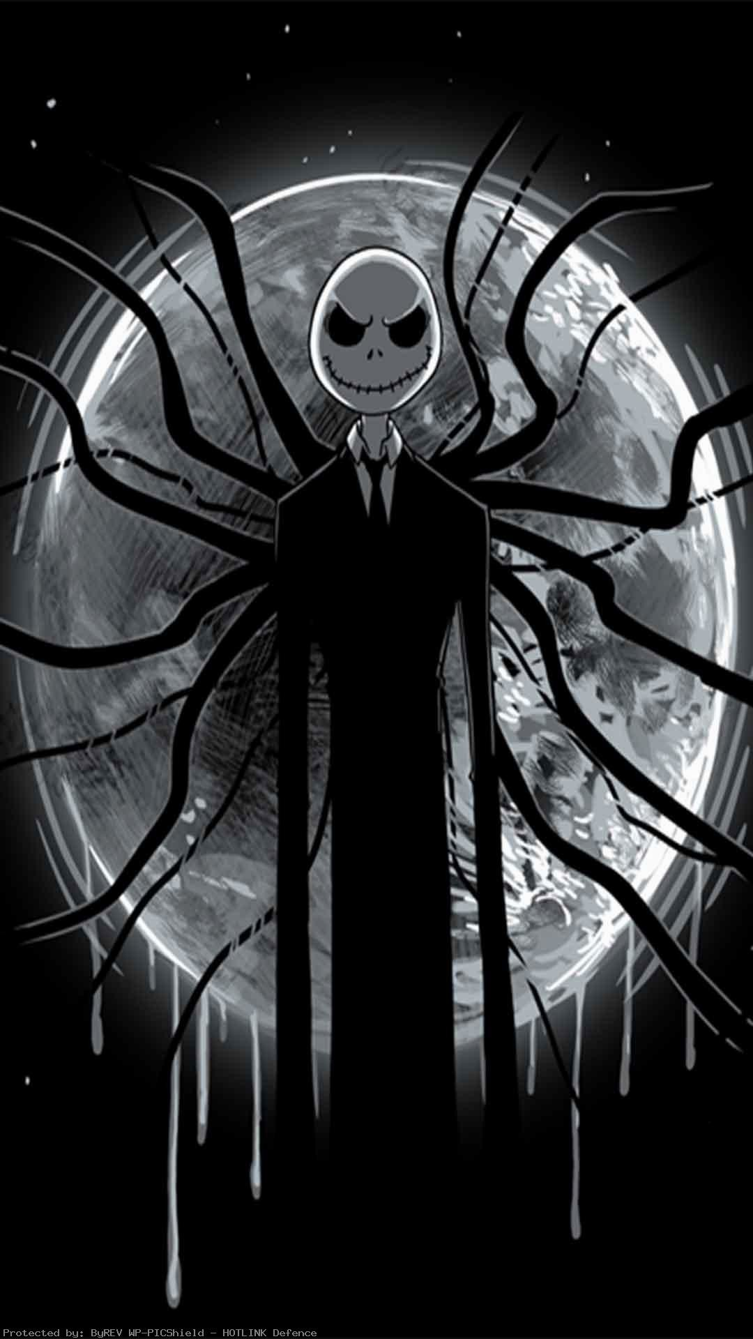 Iphone X Parallax Live Wallpaper Nightmare Before Christmas Iphone Wallpaper 66 Images