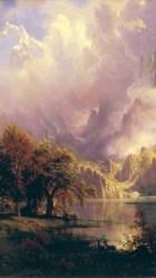 painting classic iphone albert renaissance bierstadt wallpapers desktop plus backgrounds papers wallpaperaccess getwallpapers