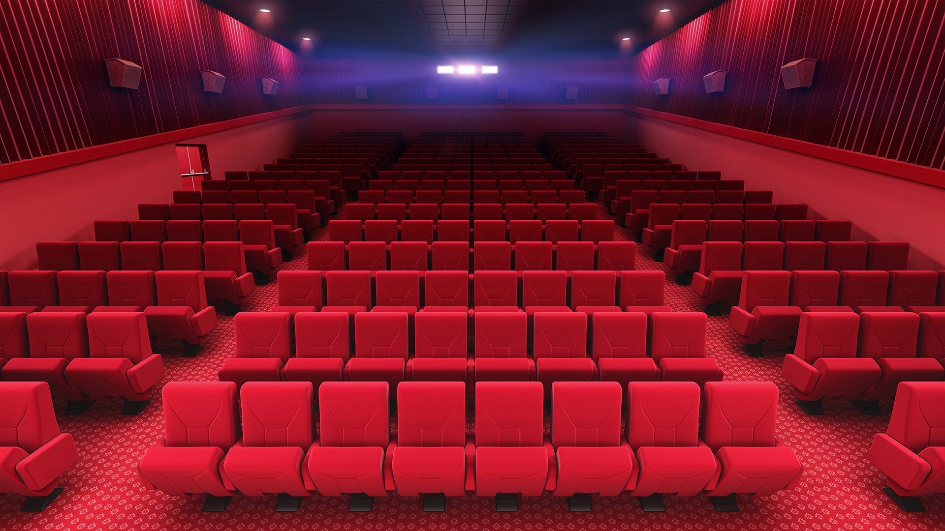 Movie Theater Wallpaper 59 images