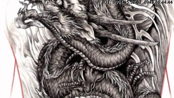 Japanese Tattoo Wallpaper 47