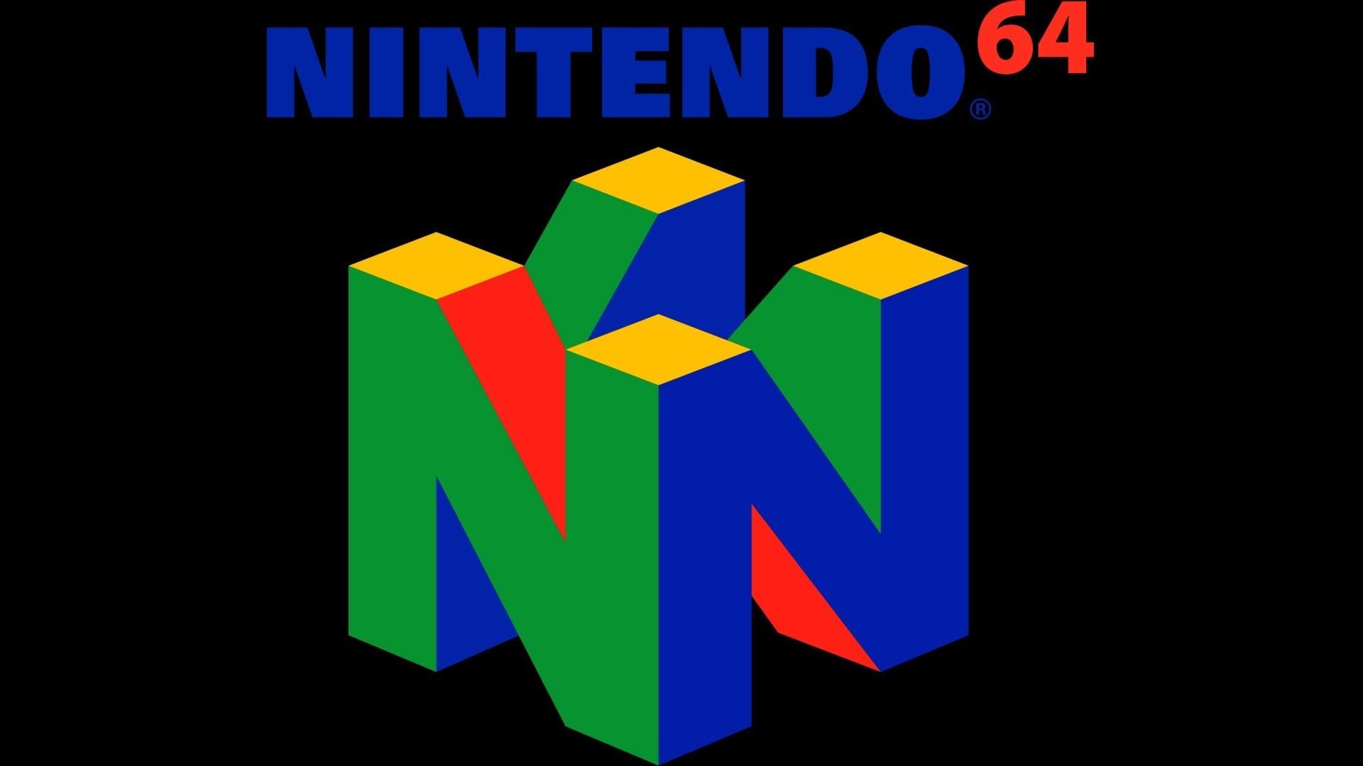 N64 Wallpaper (70+ Images