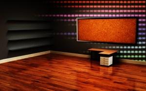 desktop organize wallpapers