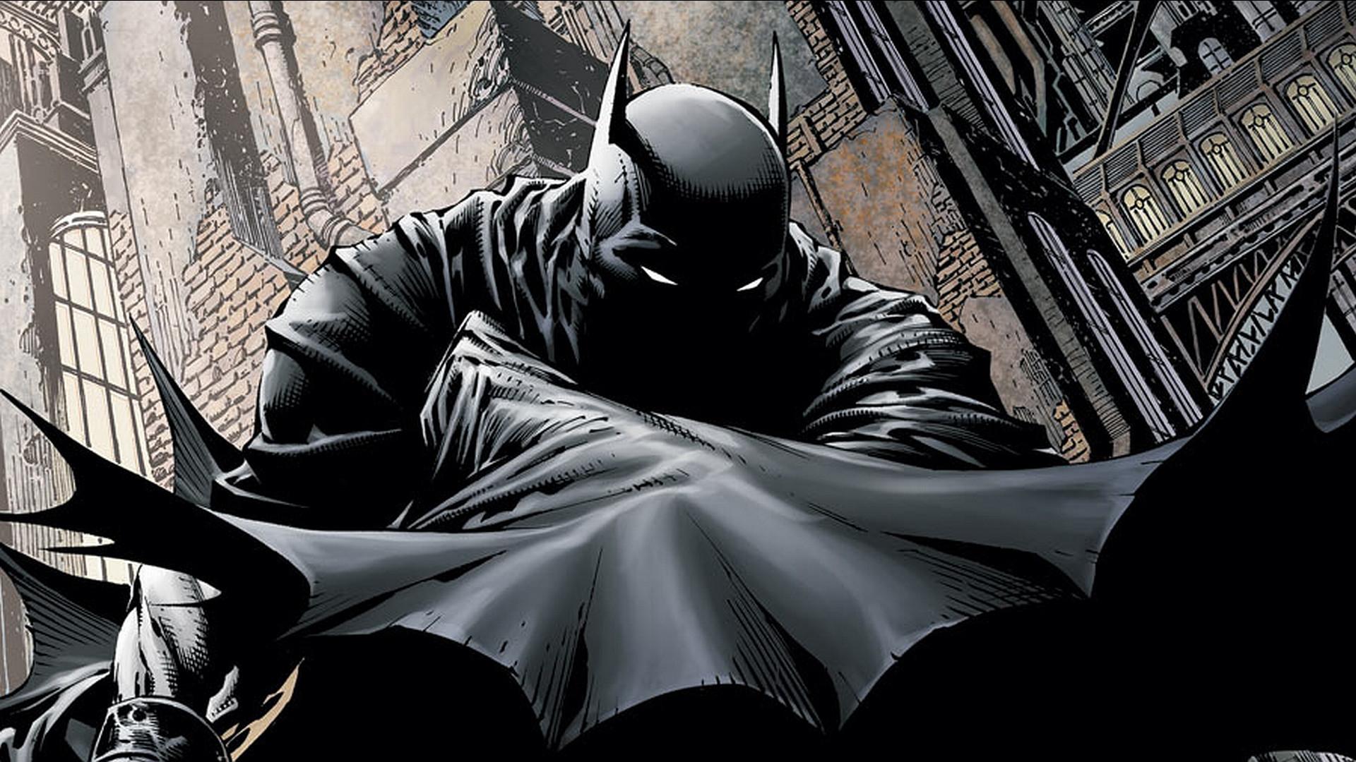 batman new 52 wallpaper