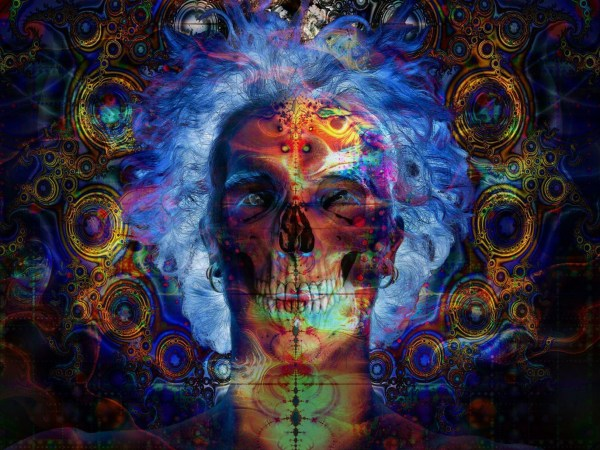 Psychedelic Art Wallpapers 79