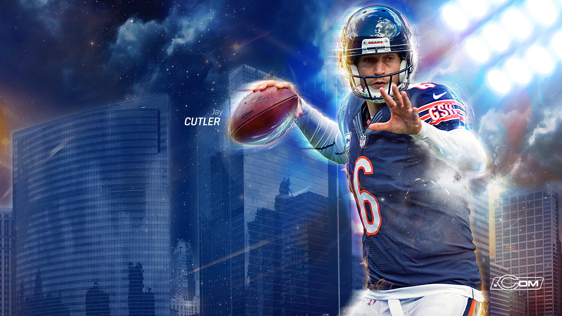 Jay Cutler Hd Wallpaper Cool Nfl Players Wallpapers 66 Images