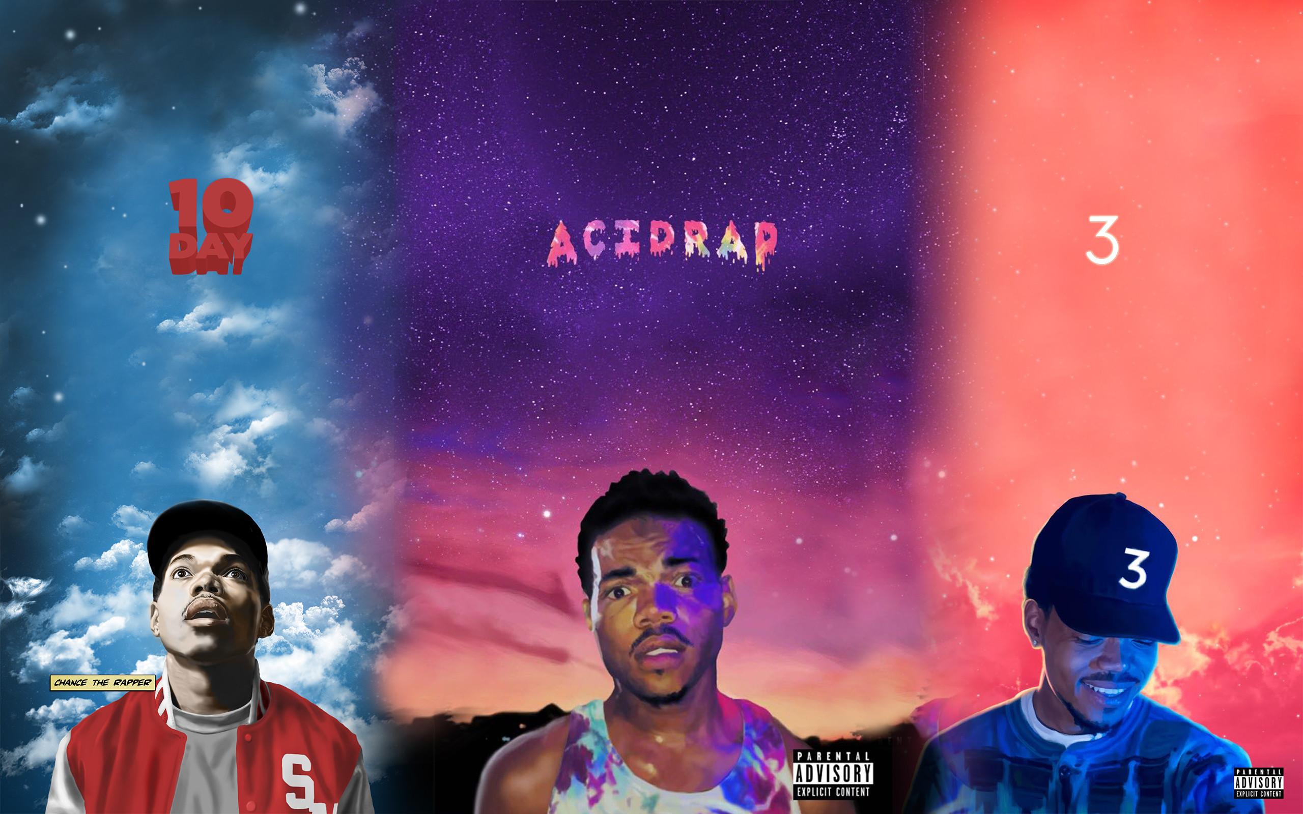 Acid Rap Background 55 43 Images