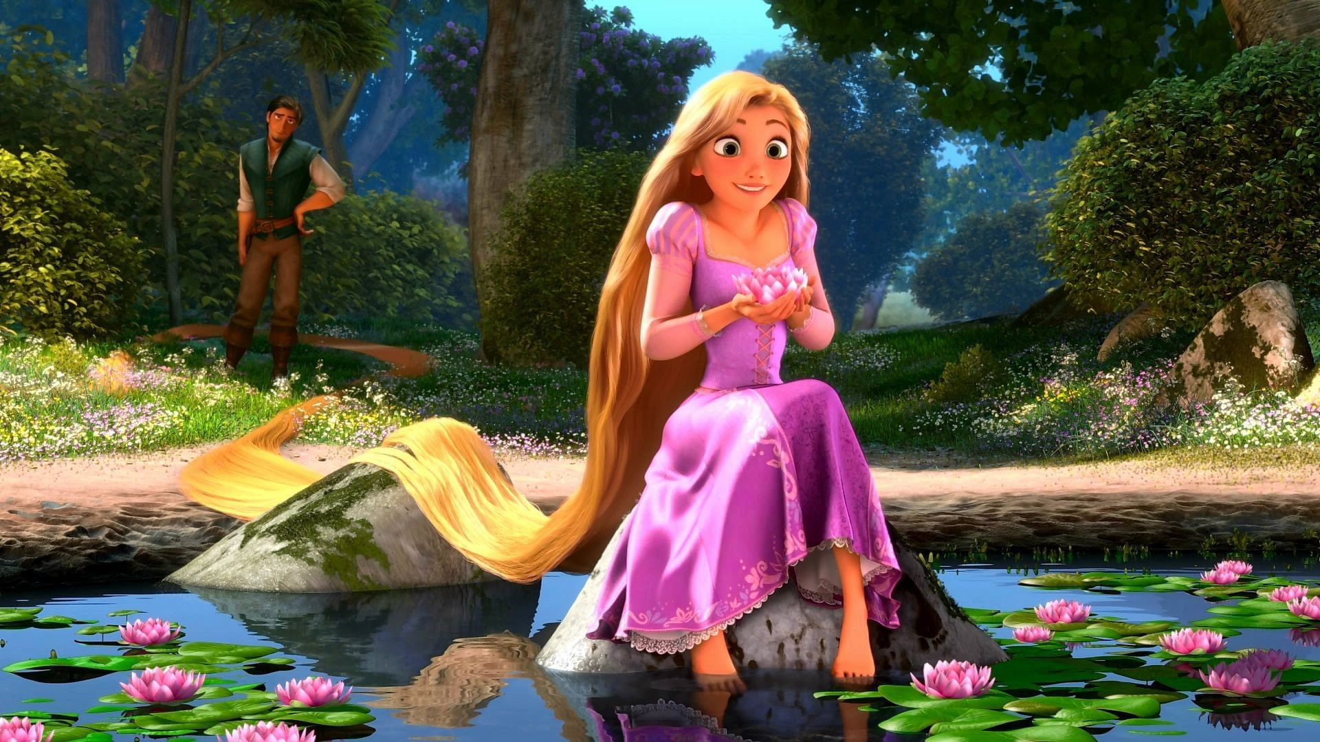Tangled Wallpapers 62 Images
