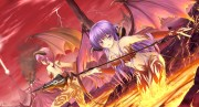 anime succubus wallpapers 65