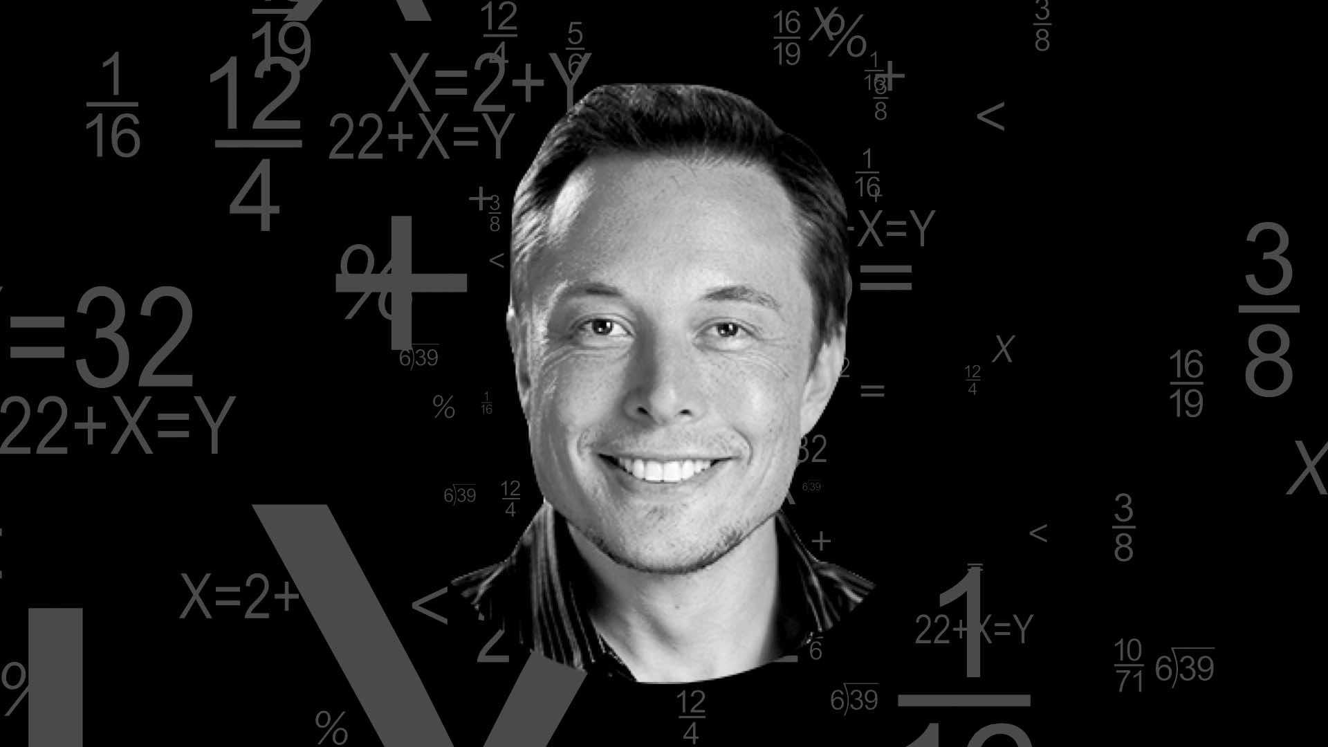 Iphone X Verge Wallpaper Elon Musk Wallpaper 82 Images