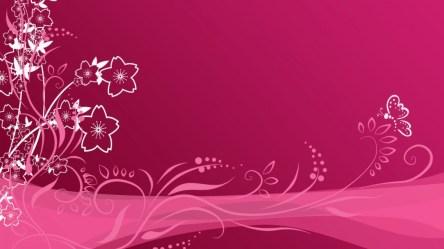 pink girly desktop hd cute wallpapers light 3d 1080 getwallpapers 1920