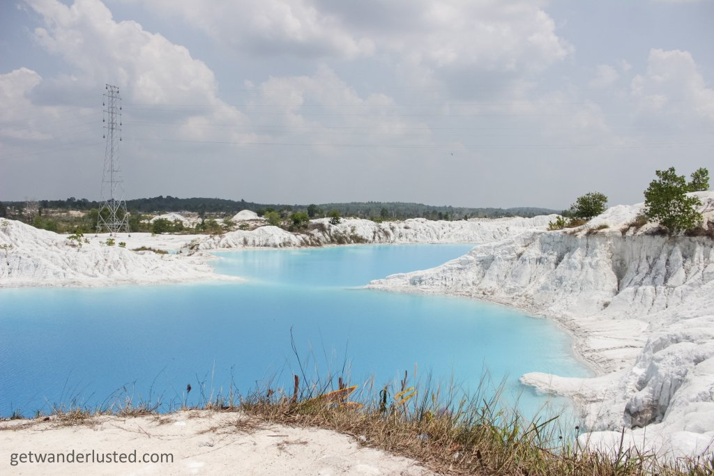 Kaolin Air Bara Lake-10