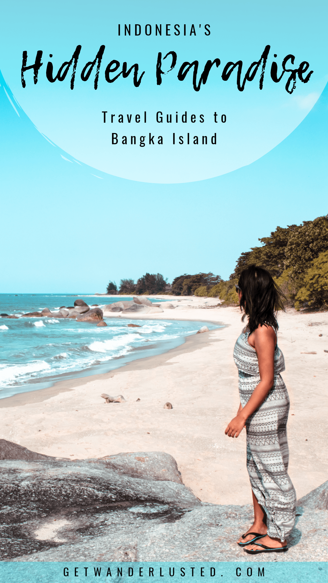 Indonesia's Hidden Paradise: Travel Guides to Bangka Island