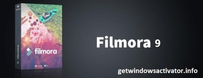 Wondershare Filmora 9.4.6.2 Crack + Registration Code Full Download