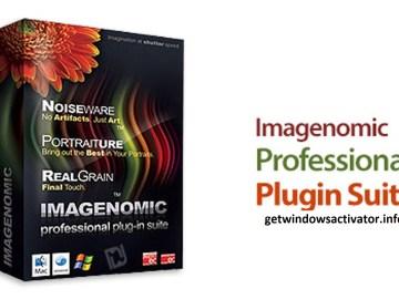 Imagenomic Portraiture 3 License Key Free 2019