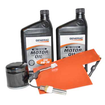 Generac Cold Weather Kits