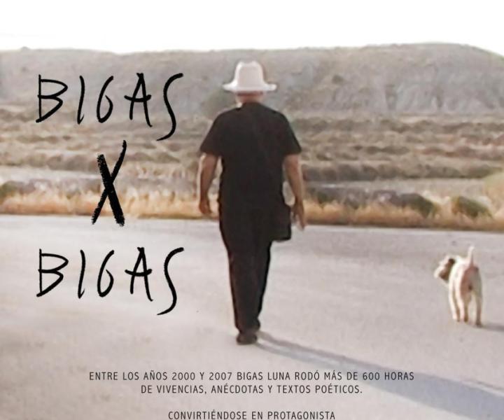 Un documental sobre el aclamado director Bigas Luna