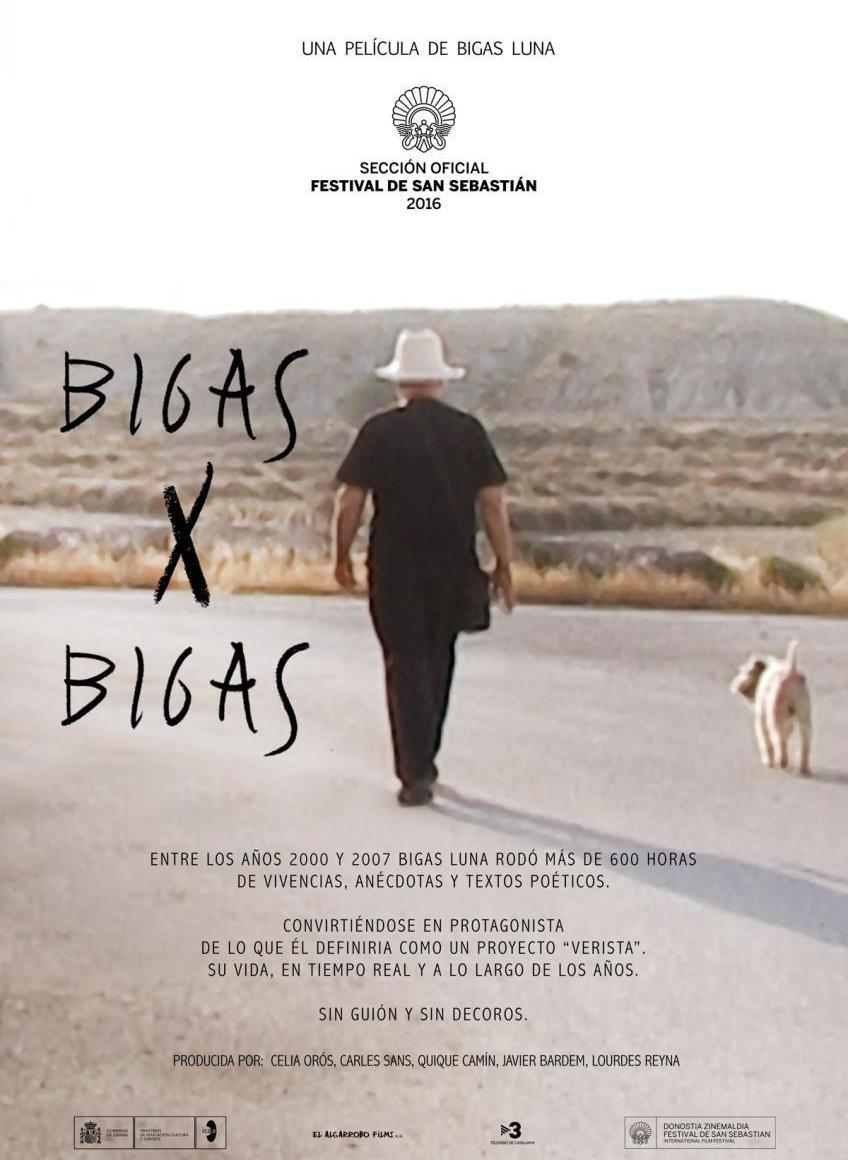 BIGAS X BIGAS - CINE CLUB