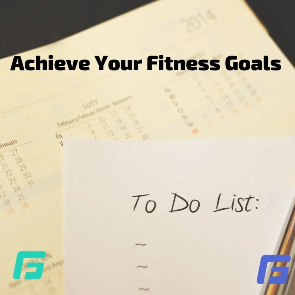 Achieve Your Fitness Goals %e2%80%a2 Get Your Fix Physical Therapy