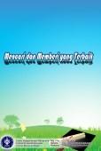 Cover Depan Belakang Panduan Beasiswa