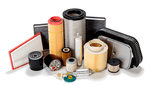 Picture for Oil Filters