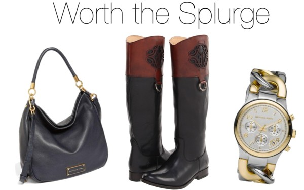 The Next Thing You Need | Worth the Splurge + Friday's Fab Favorites Link Up