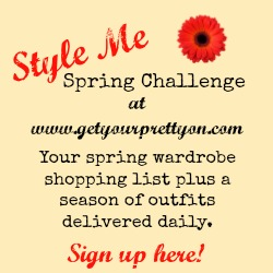 Style Me Spring