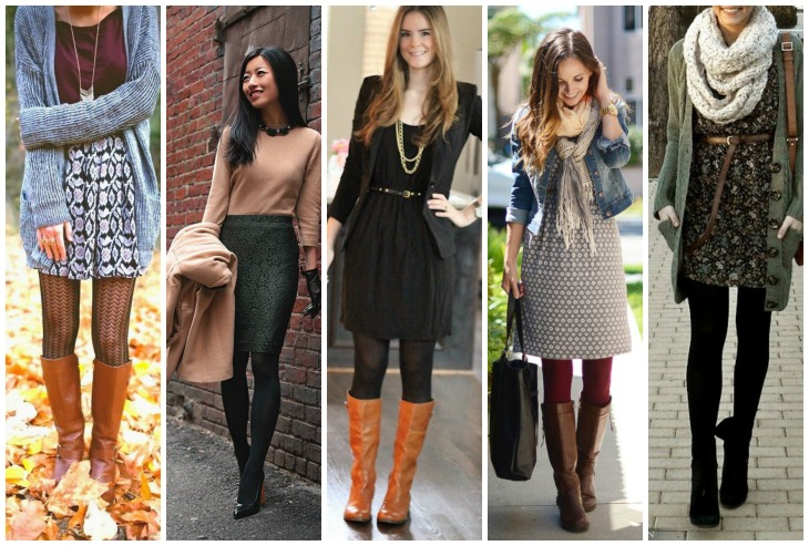 winter-tights-dresses-outfits