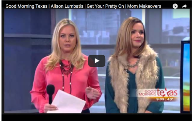GYPO on GMT:  Four Mom Makeovers