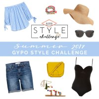 Summer 2017 GYPO Style Challenge - Now Open