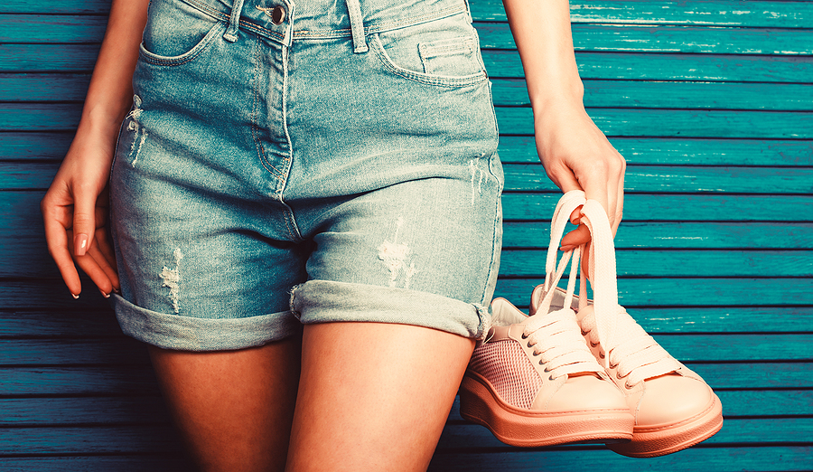 The Guide to Finding Age Appropriate Shorts