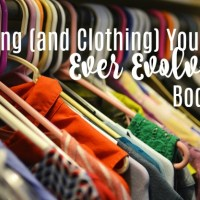 Loving (and Clothing) Your Ever Evolving Body