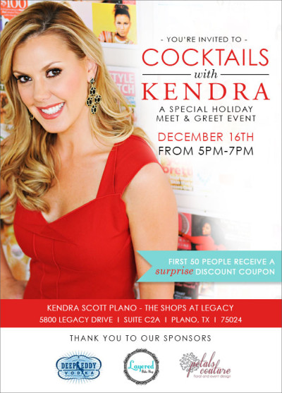 The Next Thing You Need | Kendra Scott