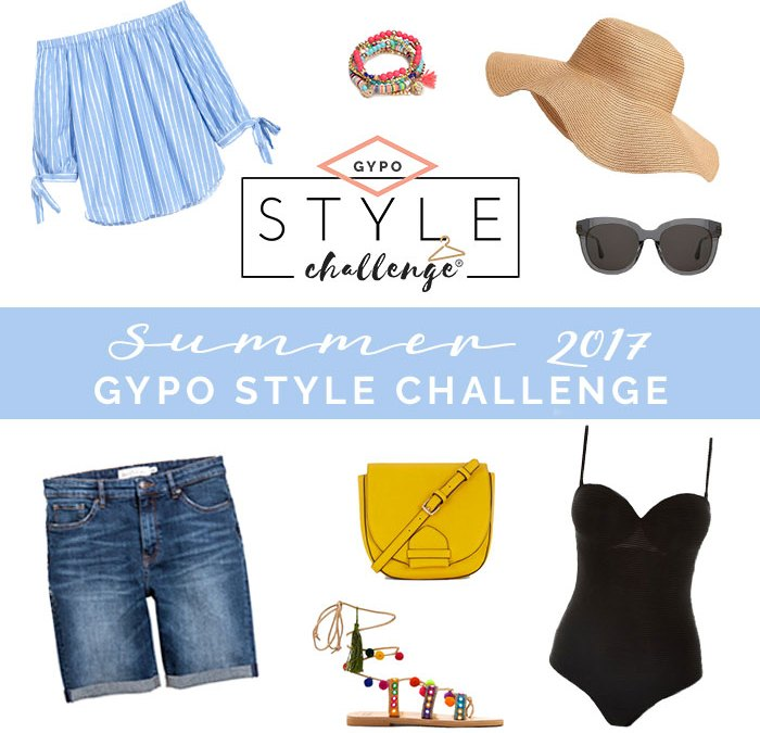 Summer 2017 GYPO Style Challenge – Now Open