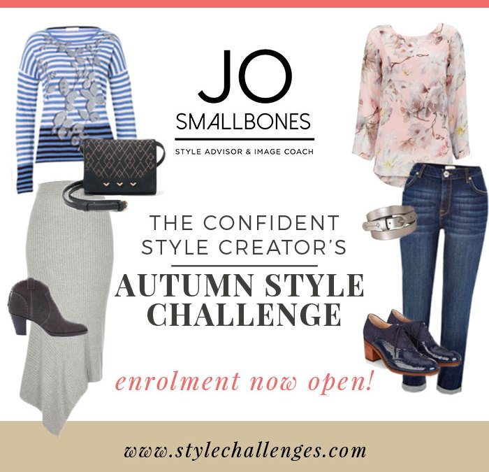 Tips and Trends to Look Stylish and Feel Confident this Autumn