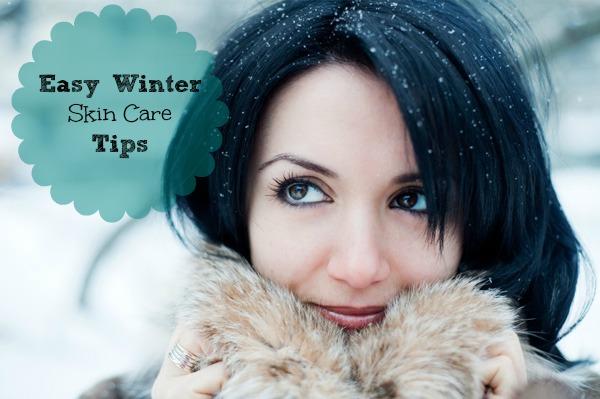 Easy Winter Skin Care Tips