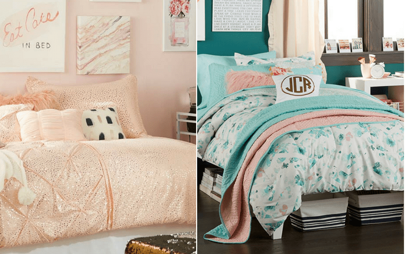 Dorm Room Decor Ideas and Inspiration - Get Your Pretty On
