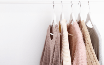 Rebuild Your Wardrobe: All the Fall Closet Staples You Need